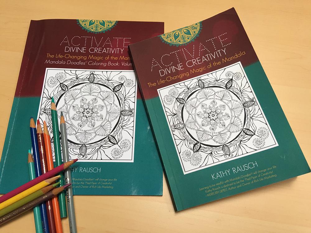 Activate-Divine-Creativity-Books