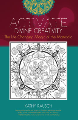 Activate Divine Creativity 10 Week Class
