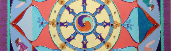 The Life-Changing Magic of the Mandala