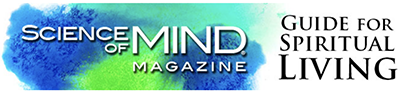 Science of Mind Magazine logo